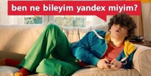 Yandex Hesabı Nasıl Silinir?