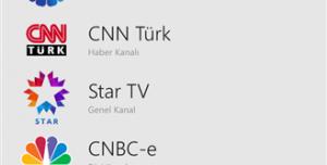 Canlı Televizyon