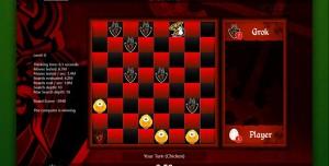Checkers Pro