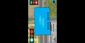 City Traffic Light Simulator