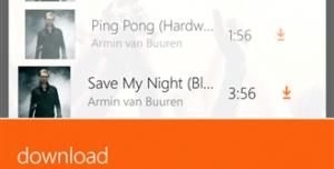 Client for SoundCloud