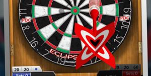 Darts Match
