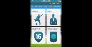 FIFA 16 Companion
