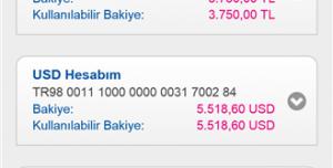 Finansbank Cep Şubesi