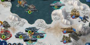 Glory of Generals 2