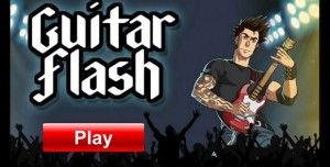 Guitar Flash
