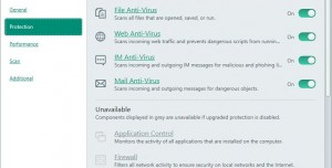 Kaspersky Free Anti-Virus