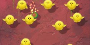 Keloğlan ve Yumurtlak