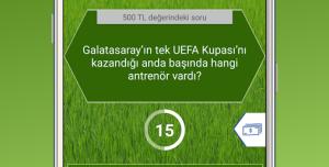 Milyoner Türk Futbolu