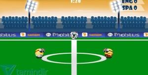 Mini Football: Mobius