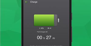 Power Saver-Battery