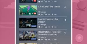 Samsung Game Live (APK)