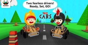 Toca Cars