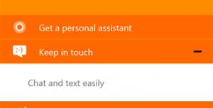 Try Lumia