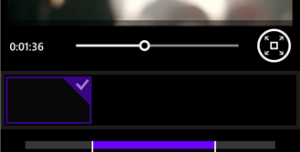 Video Editor 8.1