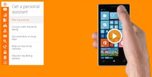 Windows Phone 8.1 Online Emulator