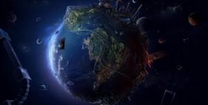 10 Milyar Nüfus İçin Teknoloji: 2050 Yılında Bizi Felaketten Hangi Teknolojiler Kurtarabilir?