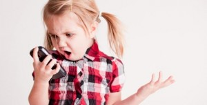 Akıllı Teknolojiler ve Stresli Çocuklar