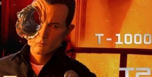 Terminatör T-1000'in Akıllı Likit Metal Teknolojisine Ulaşıldı