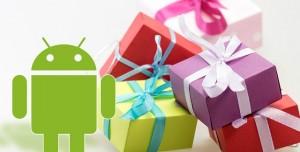 Android Kullanıcılarının Aklını Alacak Yılbaşı Hediyeleri