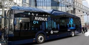 ASELSAN'dan Elektrikli Otobüs Hazır, Çöp Kamyonu da Yakında Geliyor