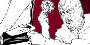 Bitcoin Bankasının Sahibi Tutuklandı