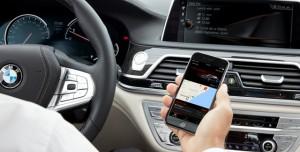 BMW Araçlarda Android Auto Olmayacak