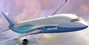 Boeing 787-9 Yolcu Uçağı Havada Akrobatik Bir Gösteri Yaptı, Yürekleri Hoplattı