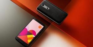 Motorola'dan Akıllı Telefon Ekran Hasarlarına Rüya Gibi Çözüm