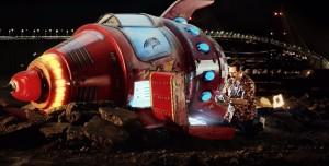 Cem Yılmaz'dan Büyük Sürpriz, 'Arif V 216' 2018'de Sinemalarda