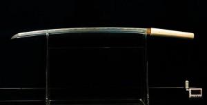 Sword of Heaven: Dünyaya Düşen Bir Meteordan Dövülen Tek Kılıç
