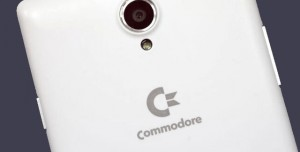 Unutulmaz Commodore, Sürprizlerle Dolu Bir Akıllı Telefon Olarak Geri Döndü