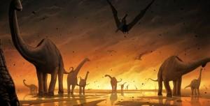 Dinozorların Soyunu Tüketen Gök Taşının Sırları Açığa Çıkıyor
