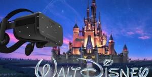 Disney Filmlerinin VR Sürümleri Sihirli Dünyalar Vaat Ediyor
