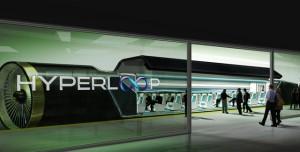 Hyperloop İle Seyahat Ederseniz Neler Yaşayacaksınız? İzleyin