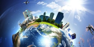 Dünya'nın Üzerinde İnsan Üretimi Kaç Ton Yük Var Merak Ettiniz mi?