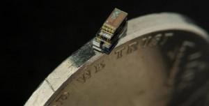 İşte Dünyanın En Küçük Bilgisayarı: Micro Mote
