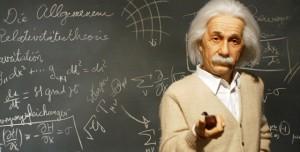 Einstein'a Ait Bir Teori Tam 100 Yıl Sonra Kayda Geçildi