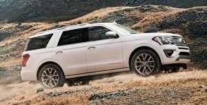 Ford, 1 Milyon Aracını Geri Çağırmaya Hazırlanıyor