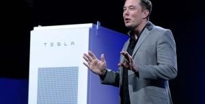 Elon Musk Güney Avustralya'ya Bedava Enerji Sağlayacak