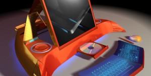 Akıllara Durgunluk Veren En İyi 10 PC İstasyonu Tasarımı