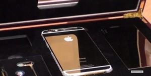 Diamond Ecstacy iPhone 6, Küçük Bir Ada Satın Alabilecek Kadar Pahalı