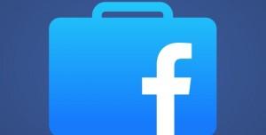 Facebook at Work Sosyal Ağ Alışkanlığımızı Nasıl Değiştiriyor, Ne İşe Yarıyor?
