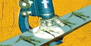 Facebook'un Hükümetlerle Paylaştığı 100 Kişisel Bilgi