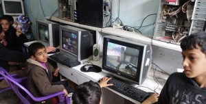 Türkiye'de Gelecek Ay 300 bin Kişi İnternet İçin Para Ödemeyecek