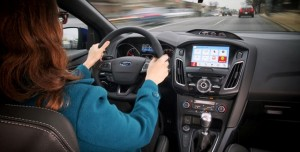 Ford'un Sync 3 Bağlantılı Arabalar Platformuna Escape ve Fiesta Katılıyor