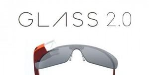Google Glass'da İkinci Raunt Glass 2.0'la Başlıyor