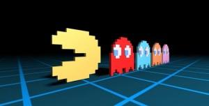 Google Maps'ten Muhteşem 1 Nisan Şakası: Pac-Man Sokaklarda