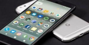 Google Pixel 2'nin Görüntüleri Sızdı, Cihazın Ekranı Çerçevesiz Olabilir