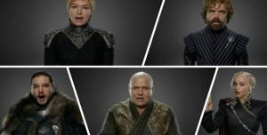 Game of Thrones İçin Birçok Farklı Final Bölümü Çekilecek